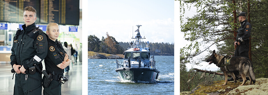 Raja- ja merivartiokoulu