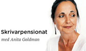 Anita Goldmans Skrivarpensionat