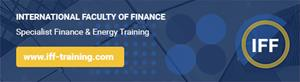 IFF - Specialist Finance & Energy Training
