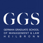 German Graduate School of Management & Law