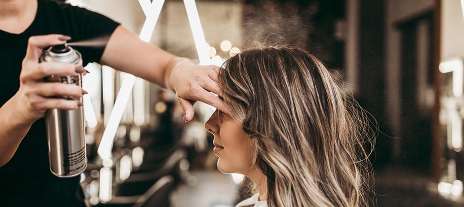 Ann Pettersson Hair Design School
