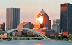 Experience Rochester, NY!