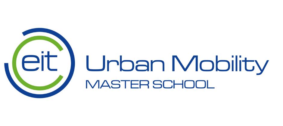 EIT Urban Mobility Master School