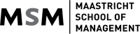 Maastricht School of Management - MSM  Logo