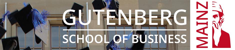 Gutenberg School of Business Mainz (GSB Mianz)