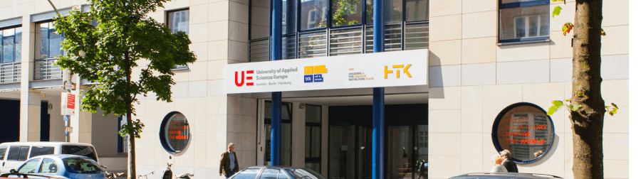 University Of Applied Sciences Europe Iserlohn Berlin
