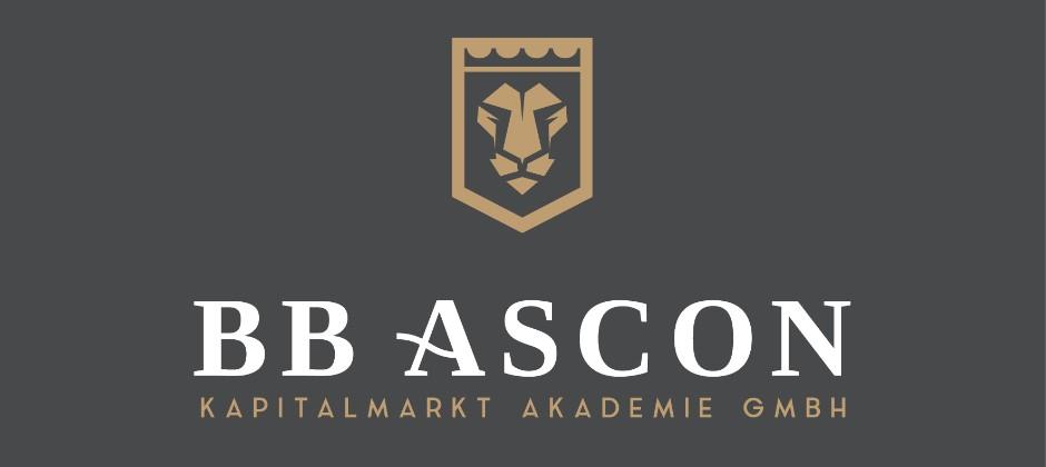 BB ASCON Kapitalmarkt Akademie GmbH