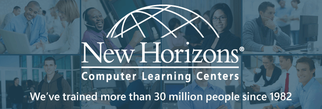 New Horizons Computer Learning Centers - Find Training