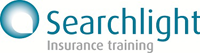 Searchlight - Training Courses for the Business Insurance Industry