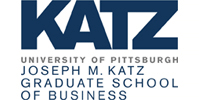 KATZ Graduate School of Business - University of Pittsburgh