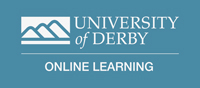 University of Derby Online Learning