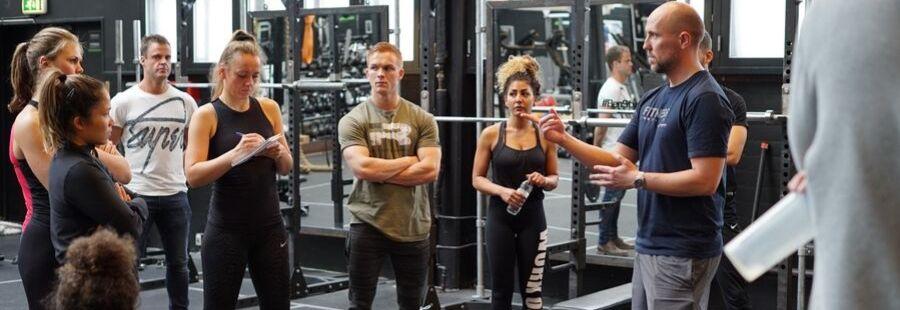 fitness institude