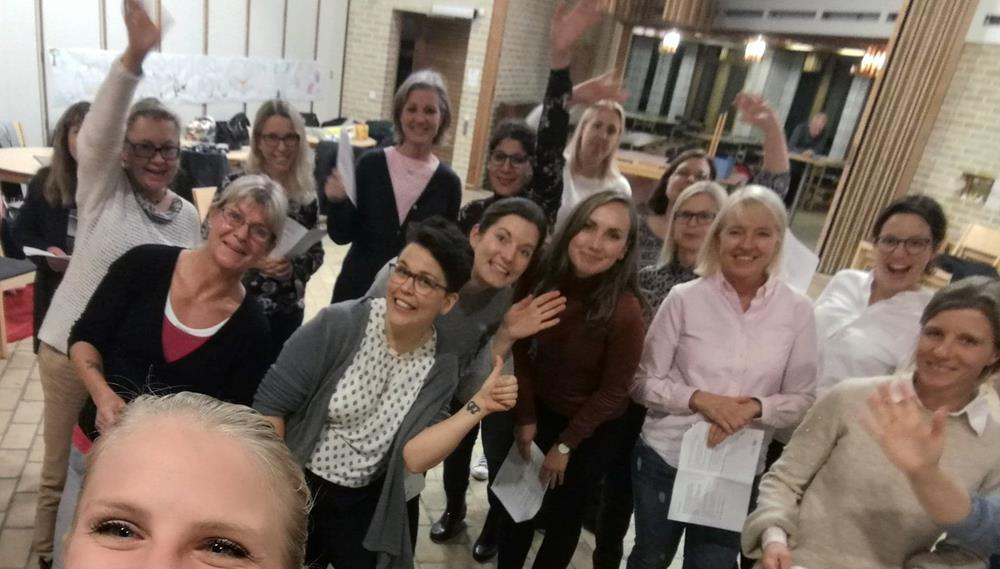 teambuilding aktitivetet stockholm göteborg malmö körsång
