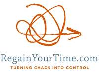 Regain Your Time: Productivity and Time Management Training