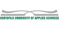 Ventspils University of Applied Sciences Logo