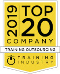 training outsourcing 2019