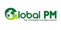 Global Project Management logo