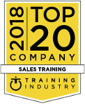 Top 20 Sales Training
