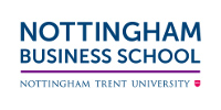Nottingham Trent University Business School logo