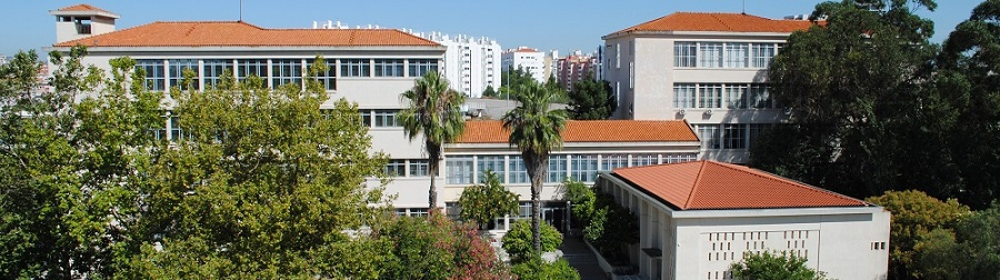 Faculty of Human Sciences - Universidade Católica Portuguesa