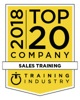 Training Industry 2018