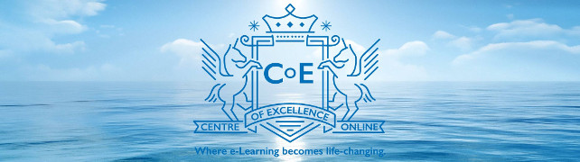 Centre of Excellence Online