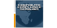 Corporate Compliance Seminars logo