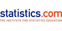 The Institute for Statistics Education Logo