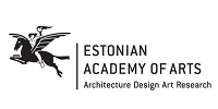 Estonian Academy of Arts Logo