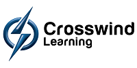 Crosswind Learning Logo