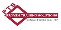 Proven Training Solutions Logo
