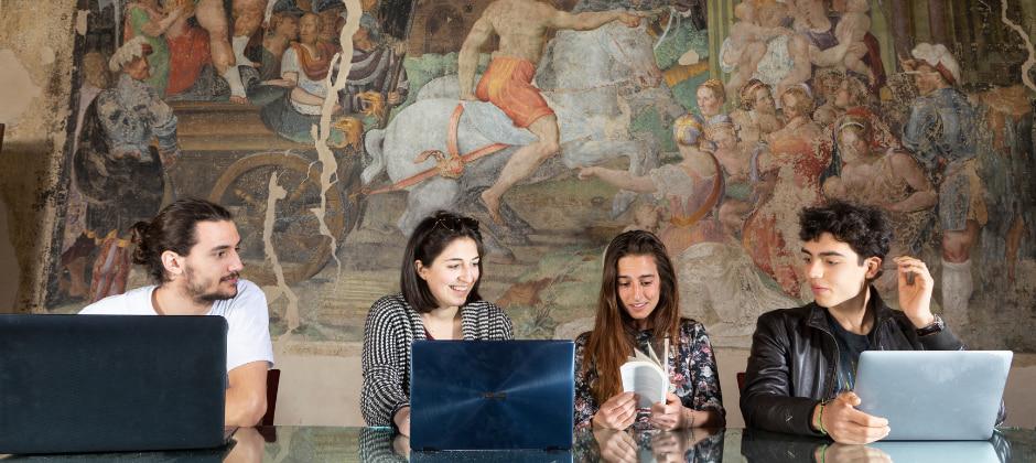 Alma Mater Studiorum - Universität von Bologna