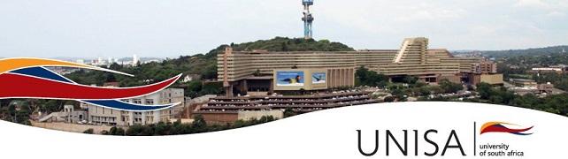 Universidad de Sudáfrica