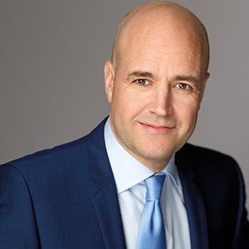 Boka Fredrik Reinfeldt