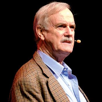 Boka John Cleese