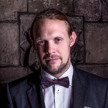 Boka Lars Bredenberg