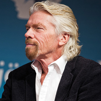 Boka Sir Richard Branson