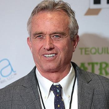 Boka Robert F Kennedy Jr