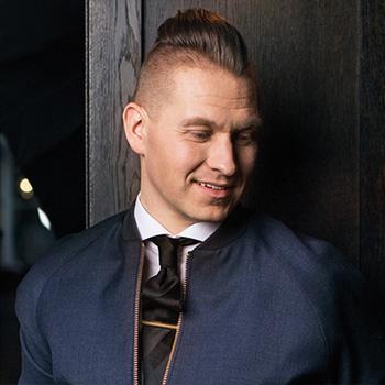 Boka Samuel Ljungblahd