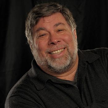 Boka Steve Wozniak