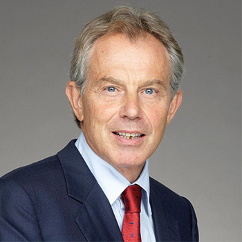 Boka Tony Blair