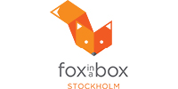 Fox in a Box Stockholm