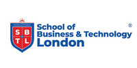 School of Business London Logo
