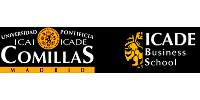 Comillas Pontifical University ICAI-ICADE Logo
