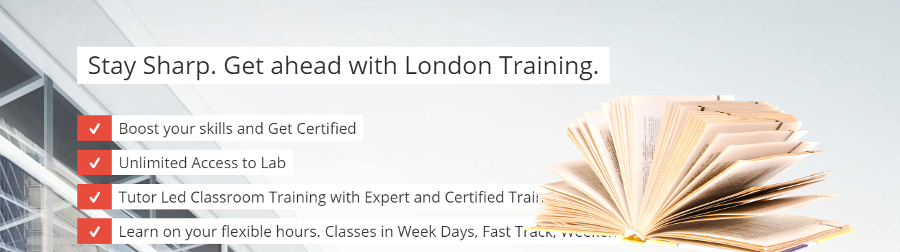 London Training Group