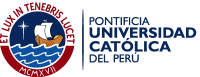 Pontifical Catholic University of Peru