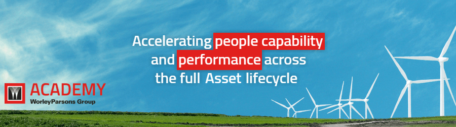 Accelerating people capability and performance across the full asset lifecycle