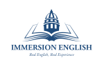 Immersion English