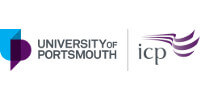 International College Portsmouth Logo