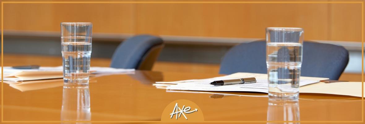 Axe Affaires